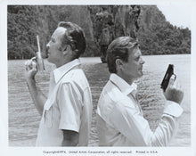 Load image into Gallery viewer, An original theatrical still for the James Bond film The Man With The Golden Gun