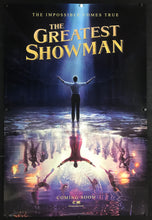 Load image into Gallery viewer, The Greatest Showman - 2017 - Art of the Movies