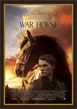 Load image into Gallery viewer, An original movie poster for the film War Horse