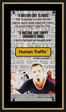 Load image into Gallery viewer, An original movie poster for the film Human Traffic