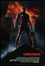Load image into Gallery viewer, An original movie poster for the Marvel film Daredevil
