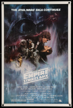 Load image into Gallery viewer, Star Wars - The Empire Strikes Back - 1980 - Art of the Movies