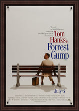 Load image into Gallery viewer, Forrest Gump - 1994 - Art of the Movies