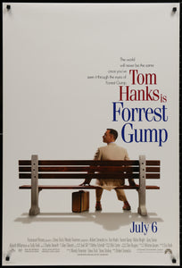 Forrest Gump - 1994 - Art of the Movies