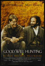 Load image into Gallery viewer, Good Will Hunting - 1997