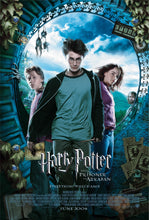 Load image into Gallery viewer, An original movie poster for the film Harry Potter and the Prisoner of Azkaban