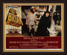 Load image into Gallery viewer, An original lobby card for the Monty Python film Life of Brian