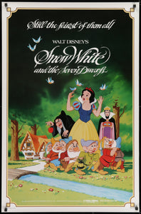 Snow White and the Seven Dwarfs - 1937 - Art of the Movies