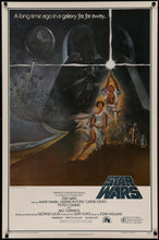 Load image into Gallery viewer, Star Wars  - 1977