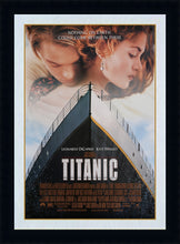 Load image into Gallery viewer, Titanic - 1997 - Art of the Movies