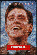Load image into Gallery viewer, An original movie poster for The Truman Show