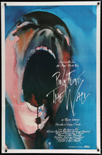 Load image into Gallery viewer, Pink Floyd 'The Wall' - 1982 - Art of the Movies