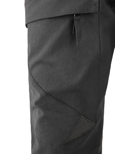 Klättermusen Gere 2.0 Pants Regular Men's Black