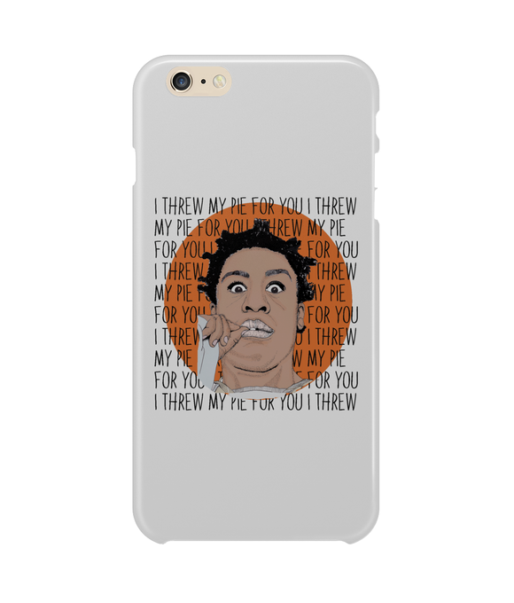 Crazy Eye's OITNB iPhone 6 Plus Full Wrap Case