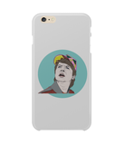 Marty Mcfly iPhone 6 Plus Full Wrap Case