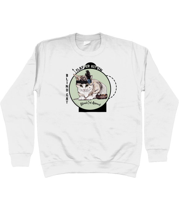 Cat Volume 5 Sweatshirt
