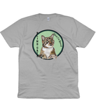 Cat Volume 1 Classic Jersey Unisex T-shirt