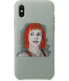 Fifth Element iPhone X Full Wrap Case