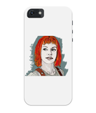 Fifth Element iPhone 5/5S/SE Full Wrap Case