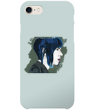 Ghost In A Shell iPhone 8 Full Wrap Case