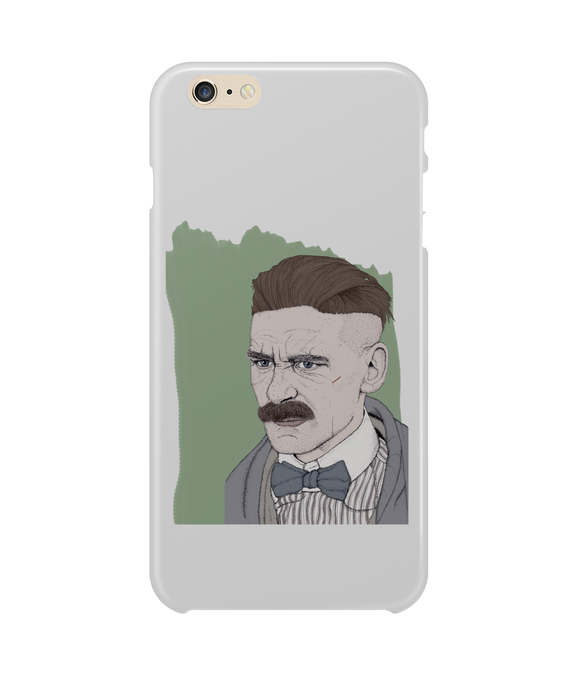 Arthur iPhone 6 Plus Full Wrap Case