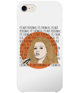 Nicky OITNB iPhone 8 Full Wrap Case