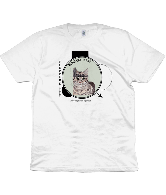 Cat Volume 6 Classic Jersey Unisex T-Shirt