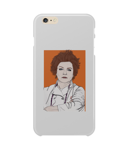 Red OiTNB iPhone 6S Plus Full Wrap Case