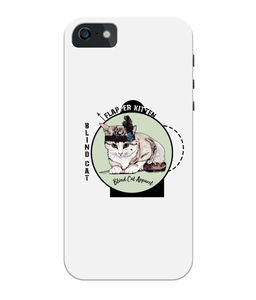 Cat Volume 5 iPhone 5/5S/SE Full Wrap Case