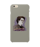 Barb, Stranger Things iPhone 6S Plus Full Wrap Case