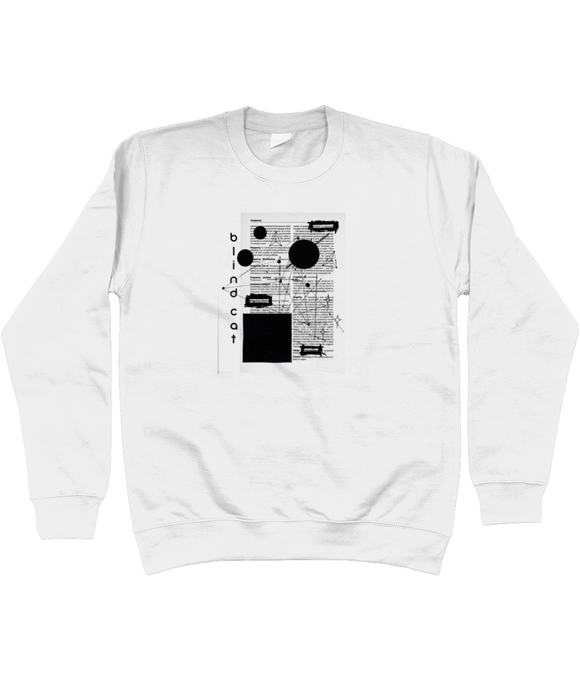 Book Page Volume 2 Sweatshirt