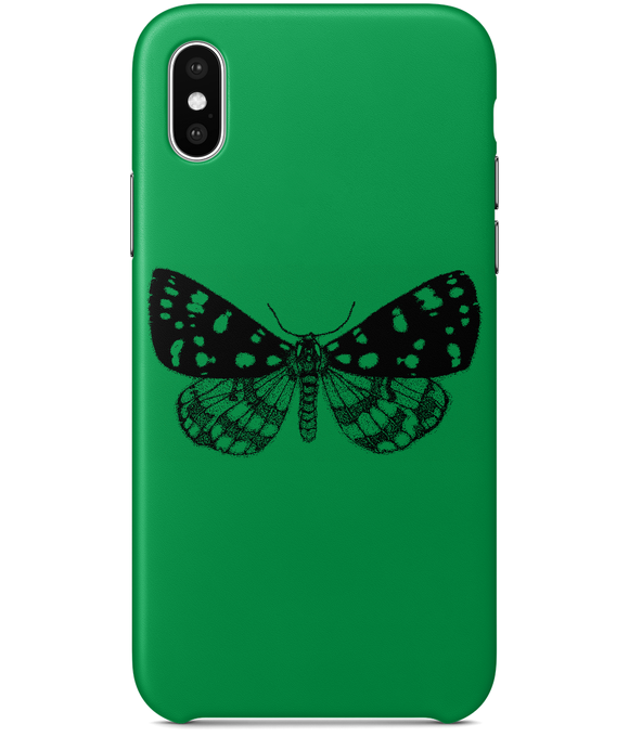 Tirumala Formosa iPhone X Full Wrap Case