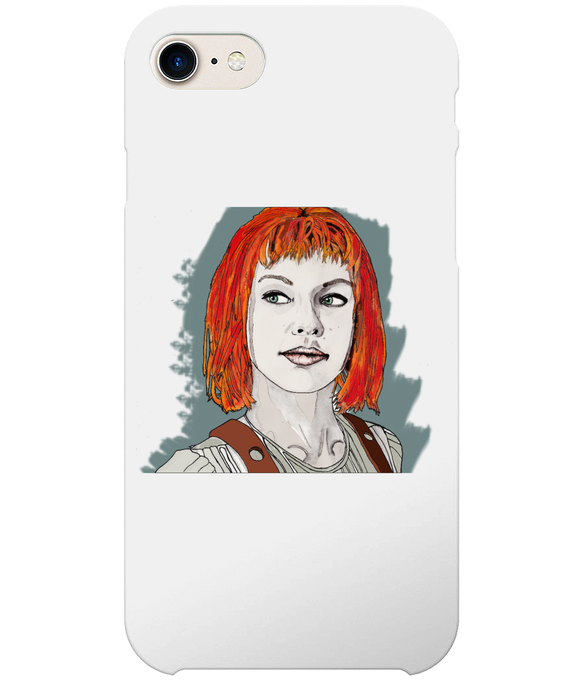 Fifth Element iPhone 8 Full Wrap Case