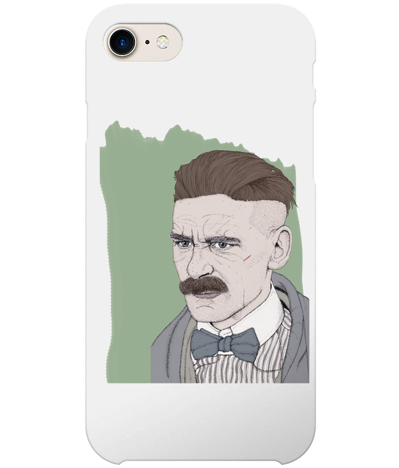 Arthur iPhone 8 Full Wrap Case