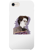 Barb, Stranger Things iPhone 7 Full Wrap Case