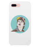 Marty Mcfly iPhone 7 Plus Full Wrap Case