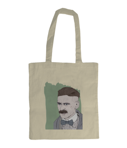 Arthur Shoulder Tote Bag