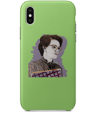 Barb, Stranger Things iPhone X Full Wrap Case