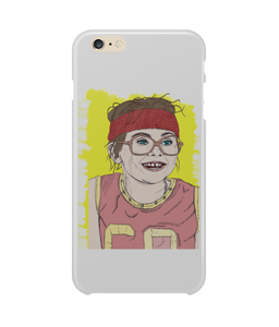 Little Miss Sunshine iPhone 6 Plus Full Wrap Case