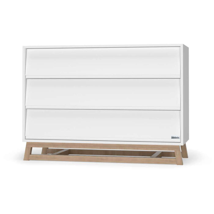 Dadada Domino 3-Drawer Dresser