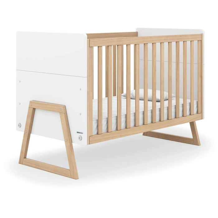 Dadada Domino 2-in-1 Convertible Crib