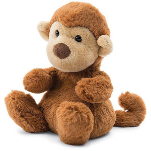 Jellycat Little Poppet Monkey