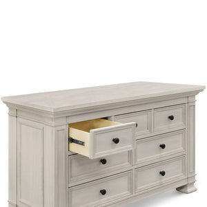 Franklin & Ben Classic 7-Drawer Dresser