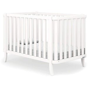 Dadada Manhattan 3-in-1 Convertible Crib