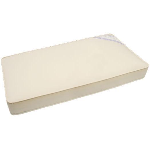 Naturepedic Organic Cotton Quilted Deluxe Twin Mattress