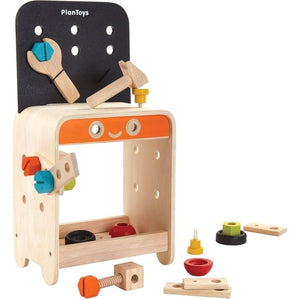 Plan Toys Workbench