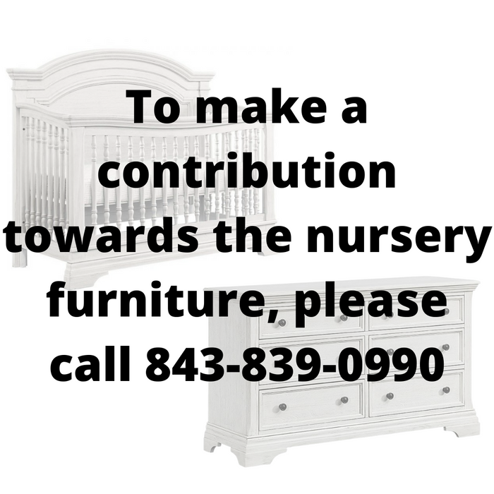Contribute to the Nursery Furniture