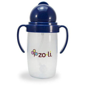 ZoLi Bot 2.0 Straw Sippy Cup