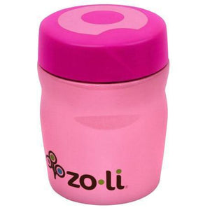 ZoLi Dine Stainless Insulated Jar