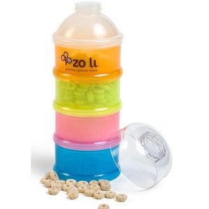ZoLi On-the-Go Formula Dispenser